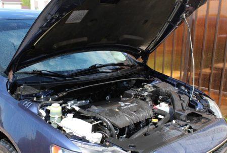 Ahorra dinero en la revisión oficial de tu coche