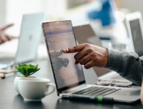 La importancia de verificar el crédito en las empresas con las que hace negocios