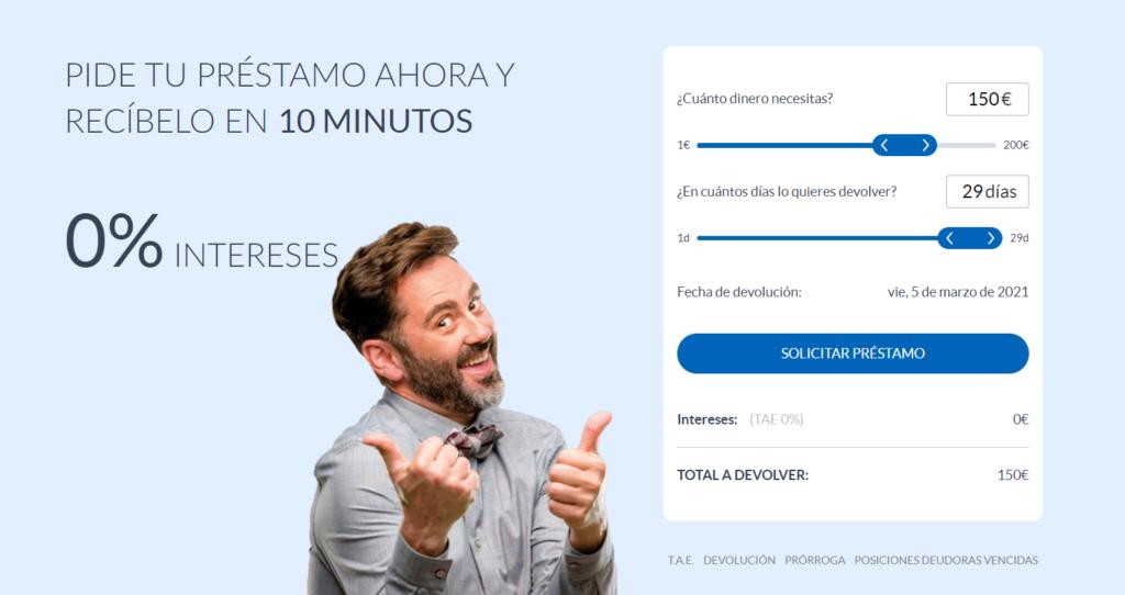 Cómo conseguir un crédito QueBueno