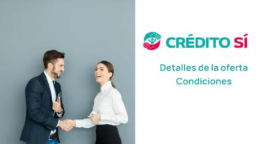 Reseña de CreditoSi