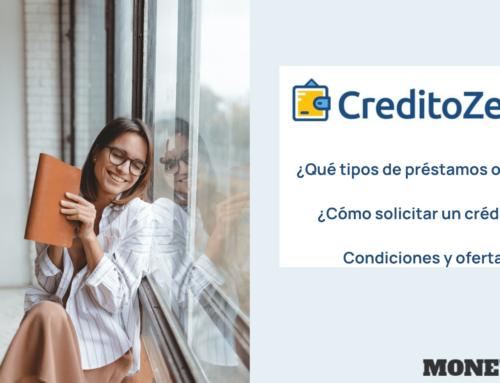 CreditoZen opiniones y oferta de préstamos