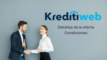 Reseña de Kreditiweb