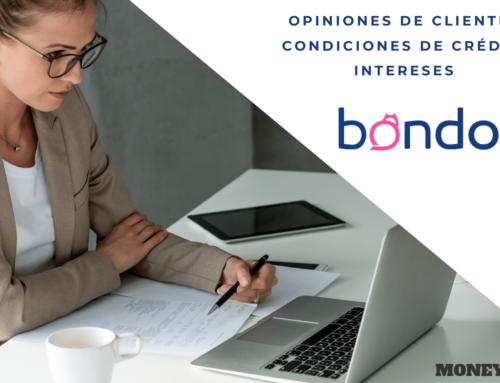 Bondoroz Credit – Opiniones de y oferta de préstamos