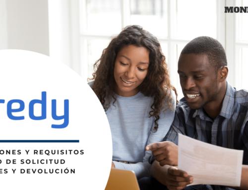 Credy – Opiniones y oferta de préstamos