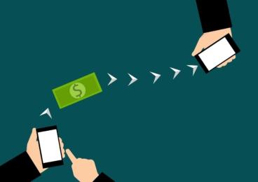 Transferencia bancaria - tiempo en llegar