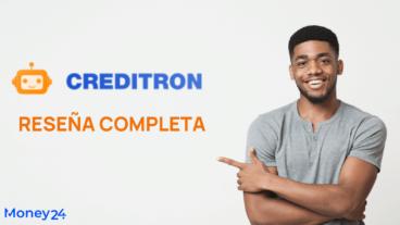 Reseña de creditron