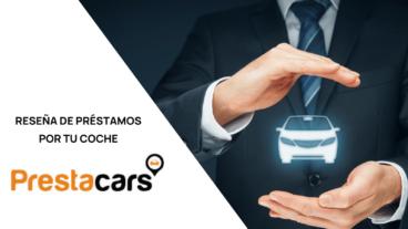 Reseña de PrestaCars