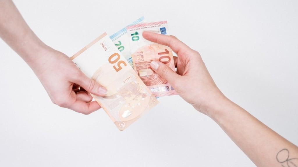 Métodos de pago tradicionales