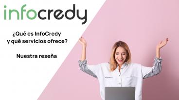 Reseña de InfoCredy
