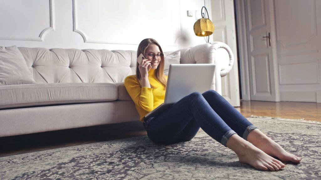 Conseguir dinero rápido y fácil online