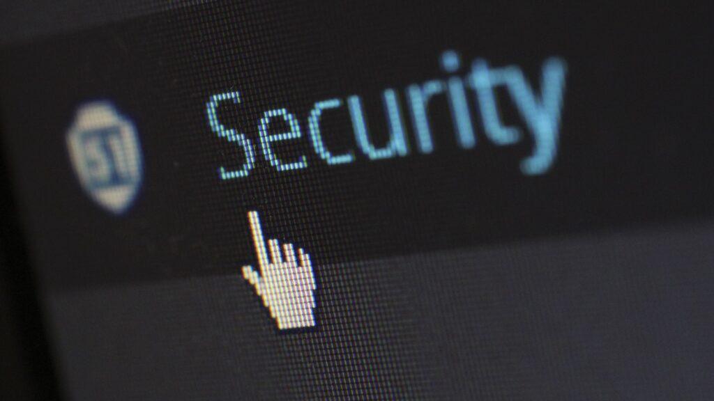 Seguridad open banking
