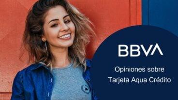 Tarjeta crédito BBVA opiniones
