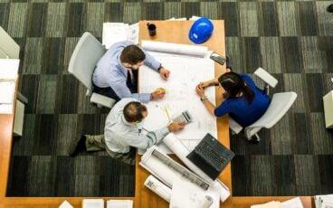Metodos para financiar proyectos