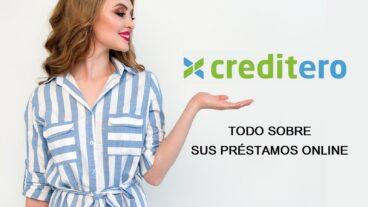 Préstamos Creditero