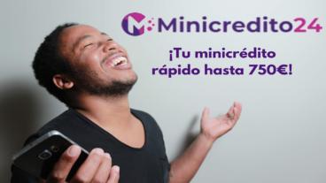 Minicredito24 préstamos online