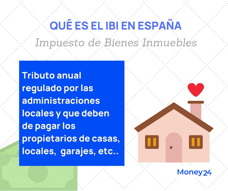 Qué es el IBI España