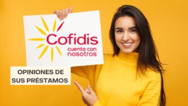 Cofidis reseña