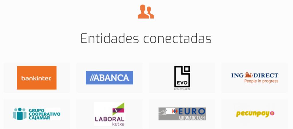 Cajeros Hal Cash España