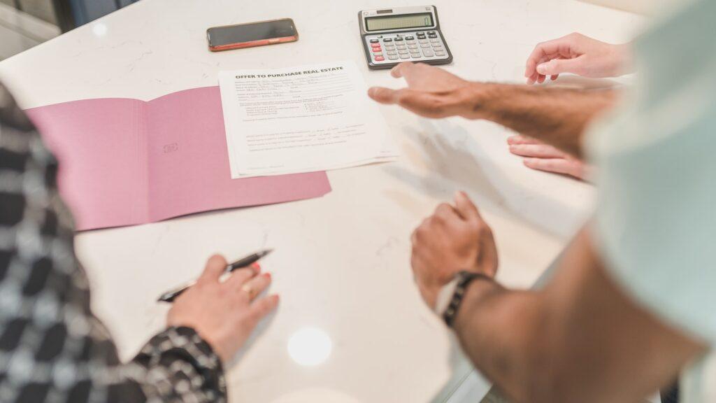 Cómo desgravar hipoteca