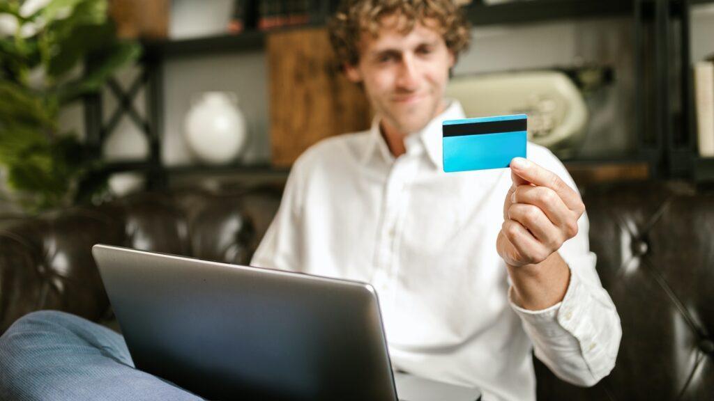 Solicitar tarjeta de crédito por internet