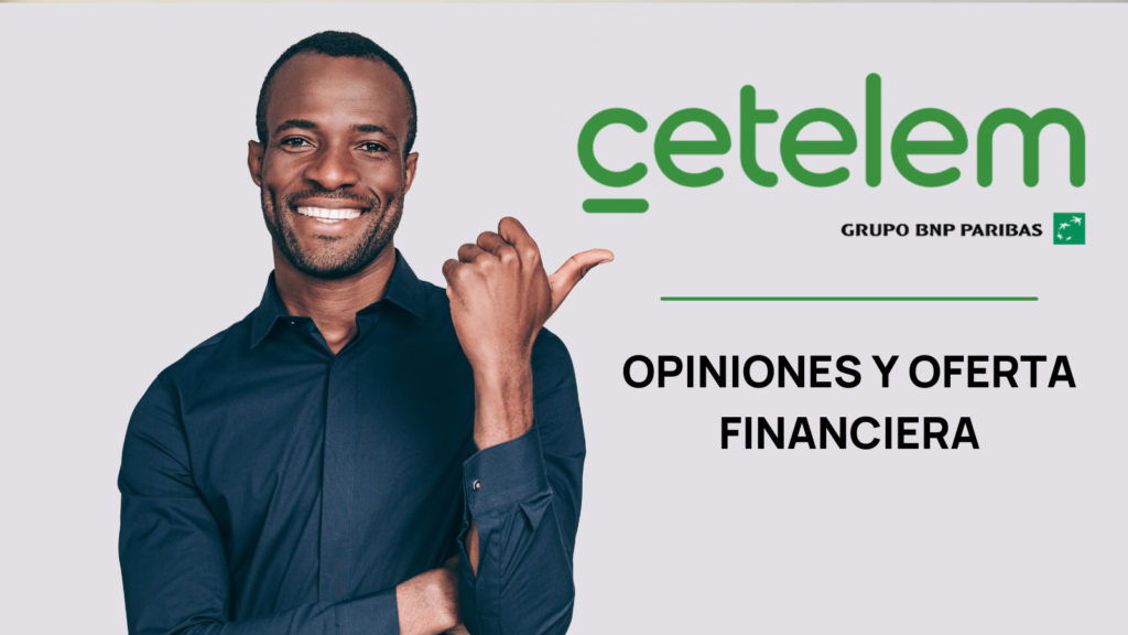 Cetelem reseña